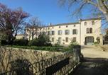 Hôtel Alet-les-Bains - Hôtel Château De Palaja-1