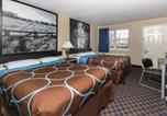 Hôtel Arlington - Super 8 by Wyndham Arlington Near At&T Stadium-4