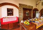 Location vacances Civitella in Val di Chiana - Casa Vacanza Le Corniole-2