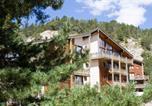 Villages vacances Mont Thabor - Vacancéole - Résidence Les Chalets et Balcons De La Vanoise-1