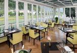 Hôtel Puch bei Hallein - Radisson Blu Hotel Altstadt-4