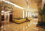 Hôtel Makati City - St Giles Makati – A St Giles Hotel, Manila-1