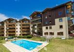 Location vacances  Haute Savoie - Residence Les Sittelles-1