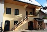 Location vacances Bovec - Apartments Bovec House-1