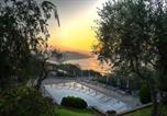 Hôtel Massa Lubrense - Gocce Di Capri Resort-1