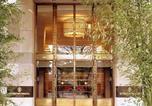 Hôtel 5 étoiles Crozet - Intercontinental Geneva-1