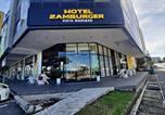 Hôtel Sepang - Hotel Zamburger Kota Warisan-1