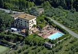 Location vacances Castelnuovo Berardenga - Villa Curina Resort-1