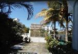 Location vacances  Maurice - Apartment Rue Anthurium Chemin 20 pieds-4