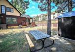 Location vacances Big Bear Lake - Jus 'Restin &quote;Pub-Crawl&quote; Cabin-1