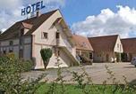 Hôtel Mormant-sur-Vernisson - Logis Hotel Le Nuage-1