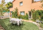 Location vacances Puig Ventós - Two-Bedroom Holiday Home in Vidreres-3