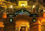 Hôtel Tunis - Majestic Hotel-4