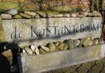 Hôtel Torhout - B&B De Kastanjeboom-4