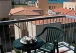 Location vacances Cefalù - Casa Floridea -Mediterranea Sicilia Apt-2