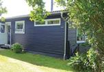 Location vacances Hundested - Holiday home Urtehaven-1