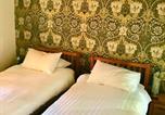 Hôtel Stirling - Ravenswood Guest House-3