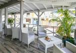 Hôtel Guadeloupe - Hevea Hotel-3