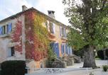 Hôtel La Martre - La Bastide des Pins-1