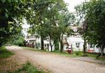 Hôtel Kecskemét - Godó Birtok-1