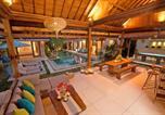 Villages vacances Tabanan - The Tamantis Villa-2