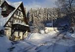 Location vacances Eslohe (Sauerland) - 4-Sterne-Landhaus-Sonnenhang-1