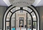Hôtel 4 étoiles La Rochelle - Hôtel La Monnaie Art & Spa-1