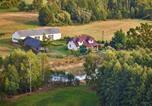 Location vacances Goniądz - Gospodarstwo agroturystyczne Biebrzanska Goscina-1