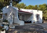 Location vacances Carovigno - Villa Mina-1
