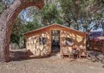Camping  Acceptant les animaux États-Unis - The Camp at Carmel Valley-1