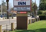 Hôtel Temecula - San Jacinto Inn-1