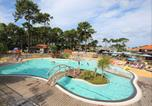 Camping Biscarrosse - Camping Plage sud -1