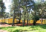 Camping Labin - Holiday Home Camping Pineta.13-4
