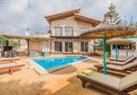 Location vacances Muro - Muro Chalet Sleeps 6 Pool Air Con Wifi-1