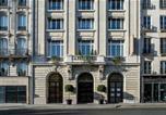 Hôtel Paris - Citadines Saint-Germain-des-Prés Paris-2