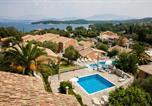 Villages vacances Ioannina - Memento Resort Kassiopi-1