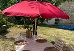Location vacances Laon - Laon insolite-1