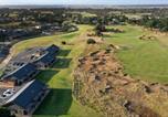 Hôtel Apollo Bay - 13th Beach Golf Lodges-4