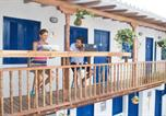 Hôtel Cartagena - Casa del Puerto Hostel & Suites-2