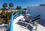 Location vacances Corralejo - Villa Piscis-2