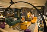 Hôtel Albanie - Vanilla Sky Boutique Hostel-1