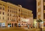 Hôtel Bydgoszcz - Focus Hotel Premium Pod Orłem-2