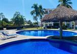 Location vacances Colima - Cocotero Manzanillo-1