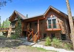 Location vacances Breckenridge - Shock Hill Retreat townhouse-1