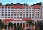 Hôtel Pune - Sheraton Grand Pune Bund Garden Hotel-2