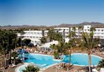 Hôtel Tías - Riu Paraiso Lanzarote Resort - All Inclusive-4