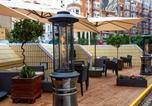 Hôtel Londres - Copthorne Tara Hotel London Kensington-4