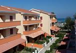 Hôtel San Giovanni in Fiore - Playamandatoriccio-4