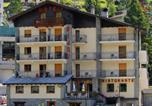 Hôtel Vallée d'Aoste - Hotel Bijou-1