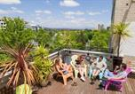 Hôtel City - Canberra City Yha